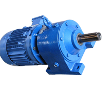 Motorized Gear Box